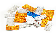 Free Medicines Stock Photos - 14032663