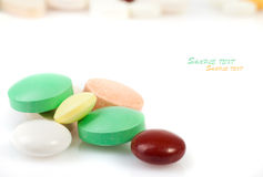 Medicines Stock Photography