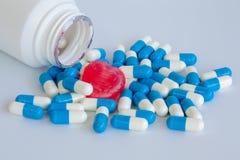 Medicines Stock Image