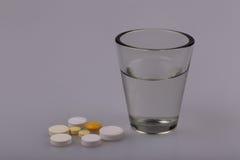 Medicines Stock Photography