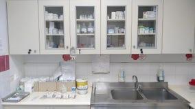 Medicinsjälv arkivfoto