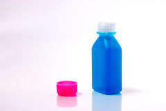 Medicinsk alkohol Royaltyfri Fotografi