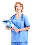 Medicinsk doktor Arkivfoton
