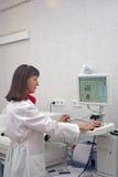 medicinsk serie Royaltyfria Foton