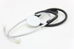 medicinsk stetoskop Royaltyfri Fotografi