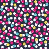 Medicinsk symbols-11 stock illustrationer