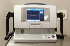 Medicinsk utrustning arkivfoto