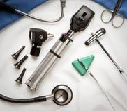 Medicinsk utrustning Fotografering för Bildbyråer
