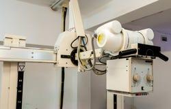 Medicinsk utrustning i medicinskt center Fotografering för Bildbyråer