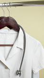 medicinskt hjälpmedel Arkivbilder