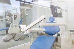 Medicinskt kontor Royaltyfria Foton