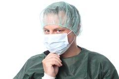 Medicinskt och kirurgiskt Arkivbild