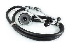 medicinskt stetoskop Arkivbild
