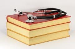 Medicinskt stetoskop Arkivfoton