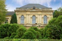 Medicinskt universitet av Lviv Arkivbild