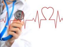 Medico. Immagine Stock