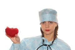 Medico Fotografia Stock Libera da Diritti