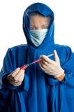 Medico della medicina Immagini Stock