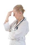 Medico di fantasticheria Fotografia Stock
