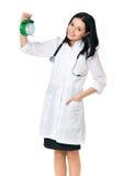 Medico femminile Immagine Stock Libera da Diritti