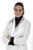 Medico femminile immagini stock libere da diritti