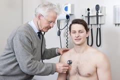 Medico generico Immagine Stock Libera da Diritti