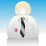 Medico-Medicina Fotografia Stock