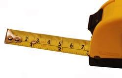 Medida de fita Foto de Stock