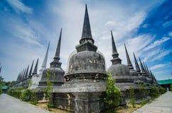 Medida, santuário, lugar santo Imagem de Stock
