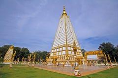 Medida Ubon Ratchathani Tailandia de Khuhasawan Foto de archivo
