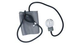 Medidor da pressão sanguínea Imagem de Stock Royalty Free