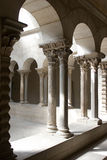 Medieval architecture Royalty Free Stock Photos