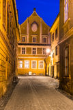 Medieval architecture, Brasov, Romania Stock Photos