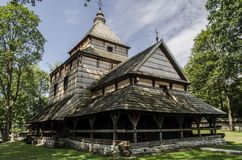 Medieval Architecture, Historic Site, Archaeological Site, Hut Stock Photo