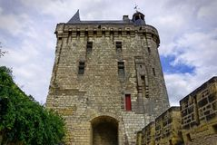 Medieval Architecture, Historic Site, Building, Wall Stock Photo