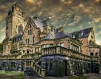 Medieval Architecture, Home, Château, Stately Home