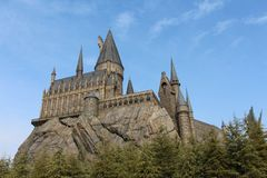 Medieval Architecture, Landmark, Historic Site, Castle Stock Photography