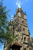 Medieval Architecture, Landmark, Sky, Spire royalty free stock photo