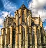 Medieval Architecture, Sky, Building, Cathedral Stock Photos