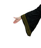 Medieval arm Royalty Free Stock Photography