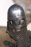 Medieval armor Stock Photo