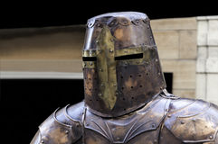 Medieval armour. Stock Photography