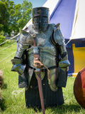 Medieval Armour Royalty Free Stock Images