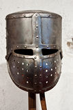 Medieval army Stock Photo