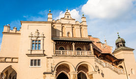 Krakow, Poland Royalty Free Stock Photos