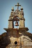 Medieval Campanile Stock Photo
