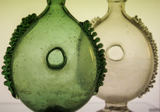 Medieval carafe Royalty Free Stock Photos
