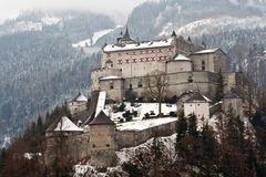 Medieval castle Stock Photos
