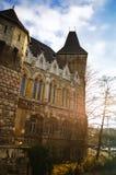 Medieval castle Stock Photo
