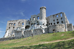 Free Medieval Castle Stock Photos - 24530183